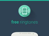 Free ringtones presentation