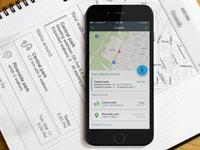 Cowalk App (iPhone)