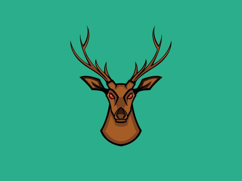 Wild - (44/100 ) Daily Illustration Challenge illustrator vector sunny-thecruze design character illustration