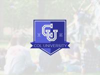 Col University Crest