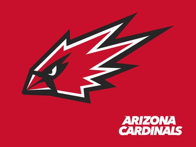 Arizona Cardinals Rebrand Concept