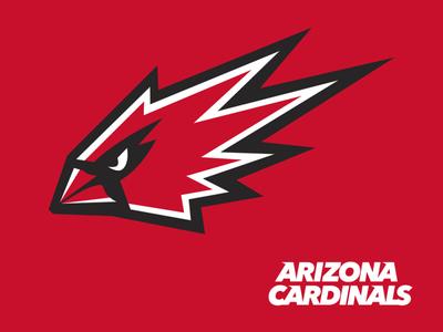 Arizona Cardinals Rebrand Concept