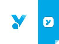 Yeiky Logo
