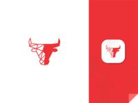 Bull Logo
