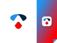 A Mark - Altva Logo