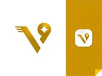Nine Voyage Logo