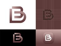 E D B Logo Mark