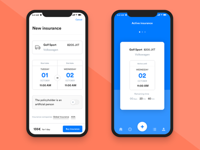 Short term car insurance app insurtech car insurance insurance app