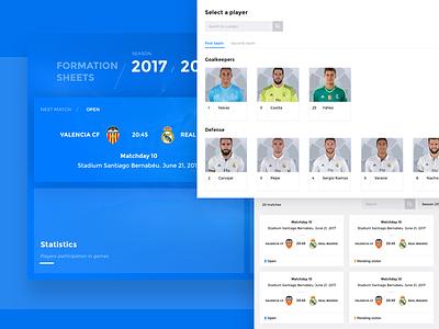Football tactics and formation tool soccer lineup digital transformation football