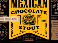 Mexican Chocolate Stout Icon