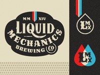 Liquid Mechanics Brewing Co. Trademark