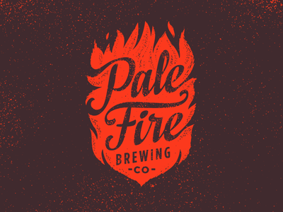 Pale Fire Brewing Identity