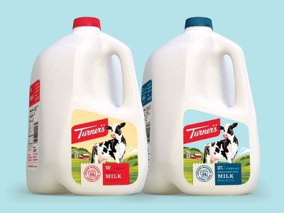 Turners gallons1 db