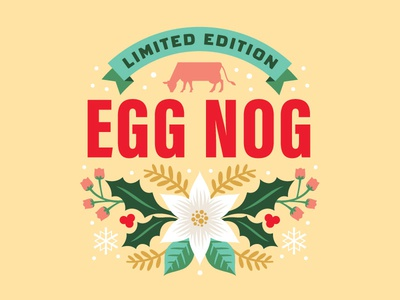 Turner's Egg Nog