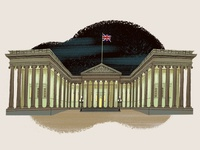 Caper Districts - The British Museum (8/23)