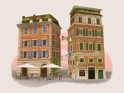Caper Districts - Trastevere (16/23)