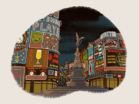 Caper Districts - Piccadilly Circus (20/23)
