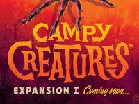 Campy Creatures Expansion I - Teaser
