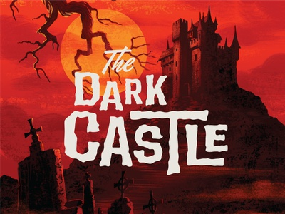 Campy Creatures Locations (9/9) - The Dark Castle