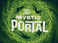 Campy Creatures Bonus Locations (3/3) - The Mystic Portal