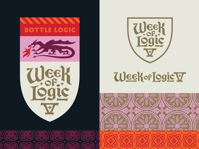Bottle Logic 2019 Week of Logic
