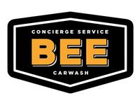 BEE Concierge Service Carwash Concept