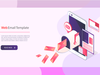 Email Template Desing