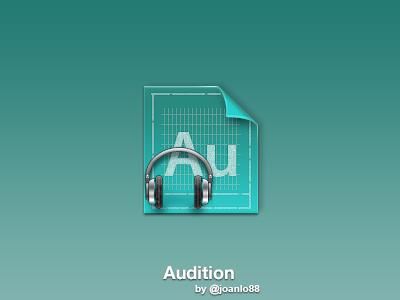 Audition adobe audition headphone icon mac windows