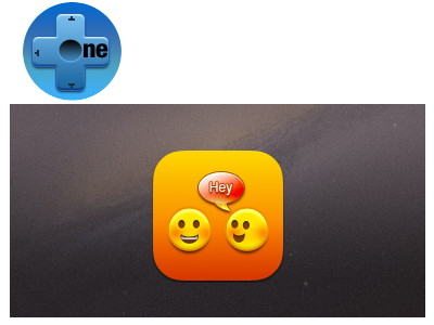 One+  Messages Ios7 one messages ios iphone
