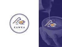 Kawka logo