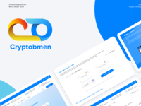 Cryptobmen-crypto exchange platform