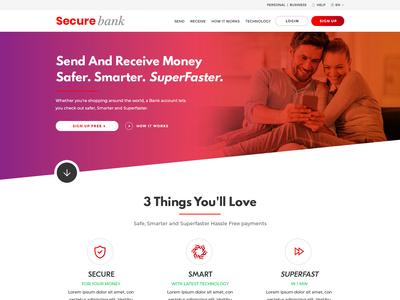 SecureBank