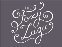 The Foxy Zuzu Logo