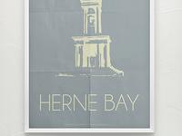 Poster Design, Herne Bay