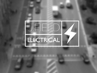 Electric logo for brother in law