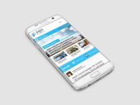 PGN Mobile Portal Design