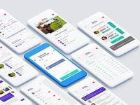 Tabung Ternak Mobile App