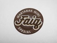 Martabak Mini Faiq Logo
