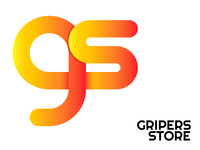 Gripers Store Logo