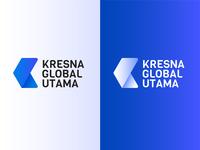 Kresna Global Utama Logo