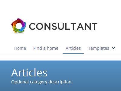 WP Consultant wordpress theme clean business corporate responsive minimal retina