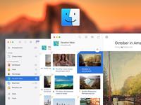 Bookmarking Mac App