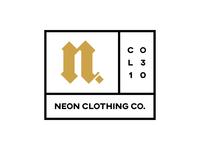 Neon - Tee 1