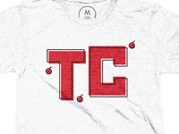 Traverse City Shirt Design
