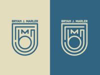 BJM Monogram
