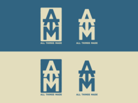 All Things Made Logo