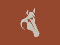 Horse Logomark / Icon