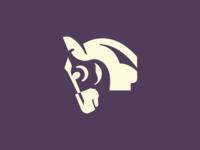 Thoroughbred Logomark / Icon
