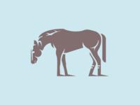 Horse Icon | Thoroughbred Rescue