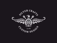 silver crafts (upd)